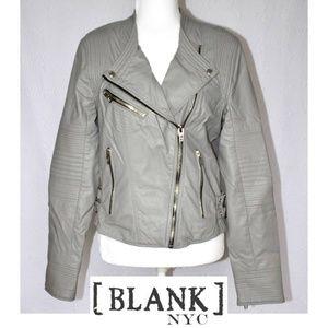 Blank NYC